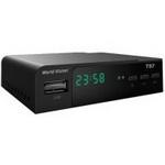 Цифровые ТВ-ресиверы T2