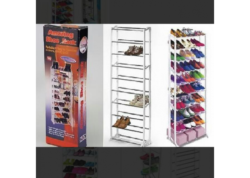 Полка для обуви Amazing Shoe Rack