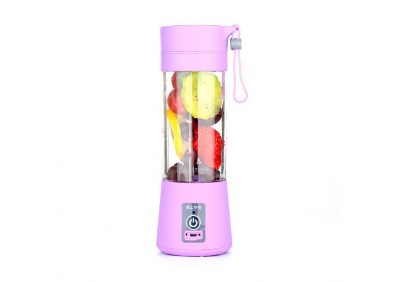 Фитнес-блендер Smart Juice Cup Fruits