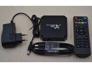 TV BOX X96 MINI 2/16Gb Android 9.0