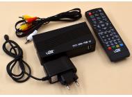 Цифровой ТВ-ресивер T2 u2c